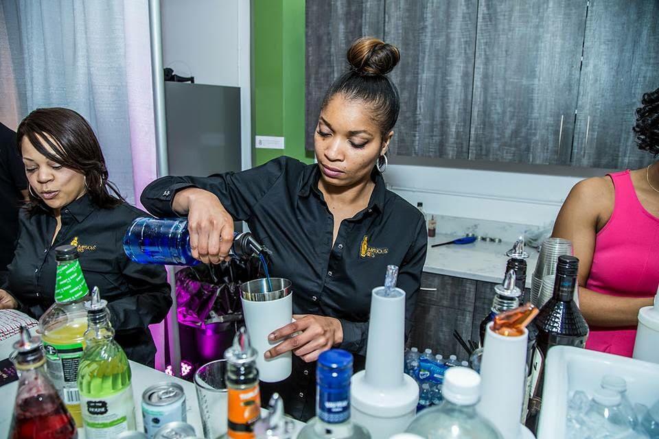 Sumptuous Spirits Is Bringing Luxury Mobile Bartending to Metro Detroit
