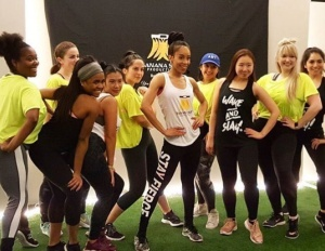 How a Mompreneur Started Instagram's Hottest Dance Fitness Class [VIDEO]