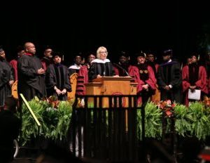 The Best Twitter Reactions to the Uproar over DeVos' Commencement Speech at B-CU