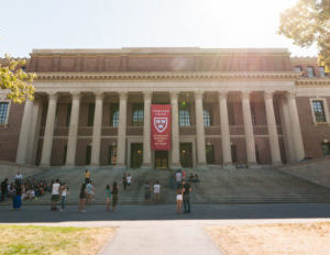 Here's Why Black Harvard Students Are Holding Their Own Graduation Ceremony