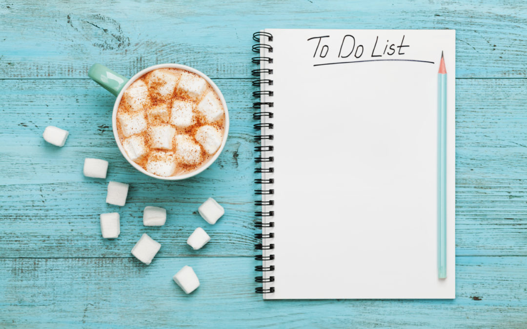 5 Ways to Tackle Your To-Do List like a Boss