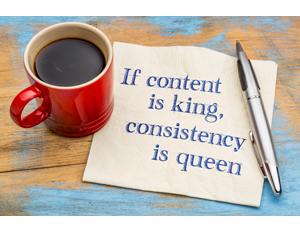 A Recipe for Success: 3 Easy Ways to Achieve Personal and Professional Consistency