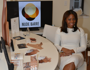 On the Road With 'Shark Tank' 2017: Meet the Founder and CEO of Nude Barre