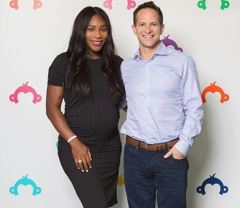 Serena Williams Becomes a Member of the SurveyMonkey Board