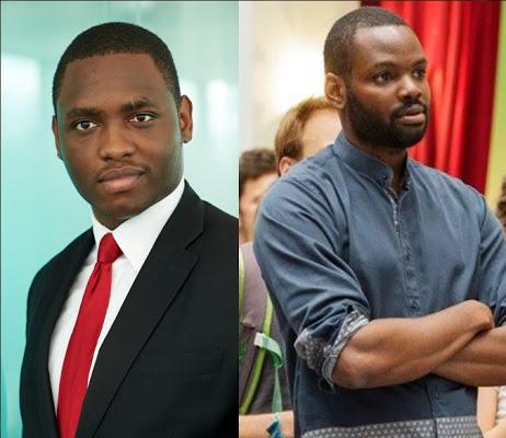 Co-Founders - Moulaye and Kader (Image: Afrikera)
