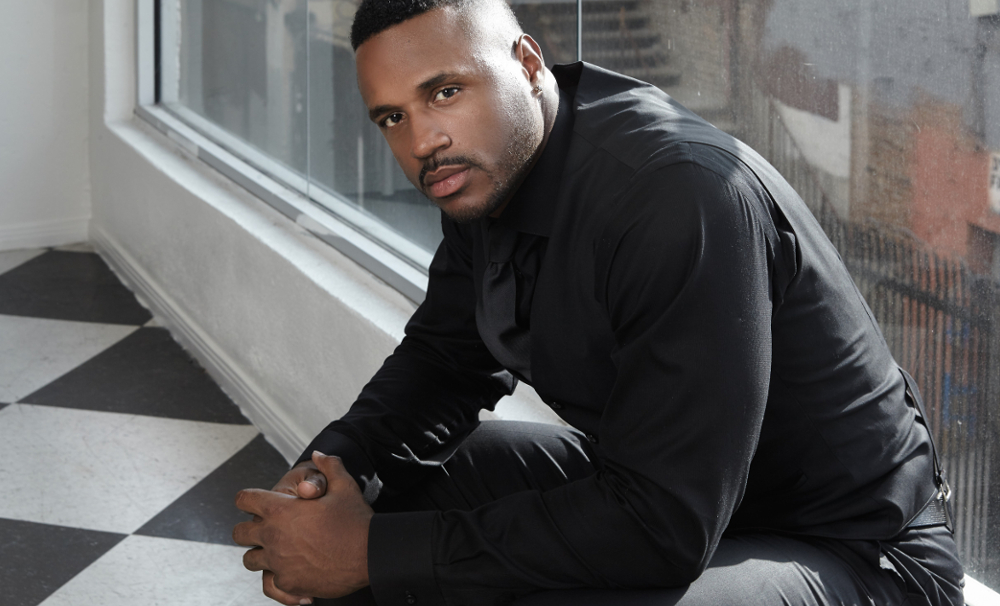 [Passion to Purpose] Former NFL Player James Anderson Powers His Way to Success