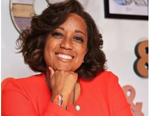 Meet Twitter's New VP of Diversity and Inclusion, Candi Castleberry Singleton