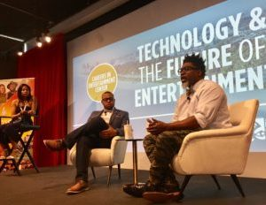 David Banner and Aspire TV Executive Offer 5 Tech Tips to Help Your Business Grow