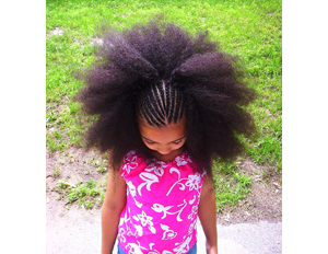 Teen Sisters Write Book Urging Young Girls of Color to Celebrate Their Hair