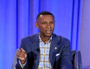 Johnny Taylor to Leave Thurgood Marshall College Fund