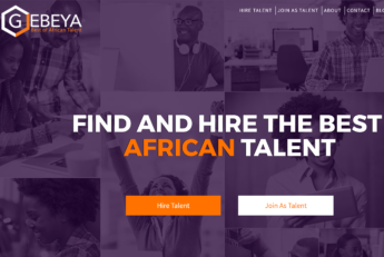 How Gebeya Creates IT Professionals and Increases Career Opportunities Across Africa