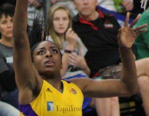 WNBA Salaries