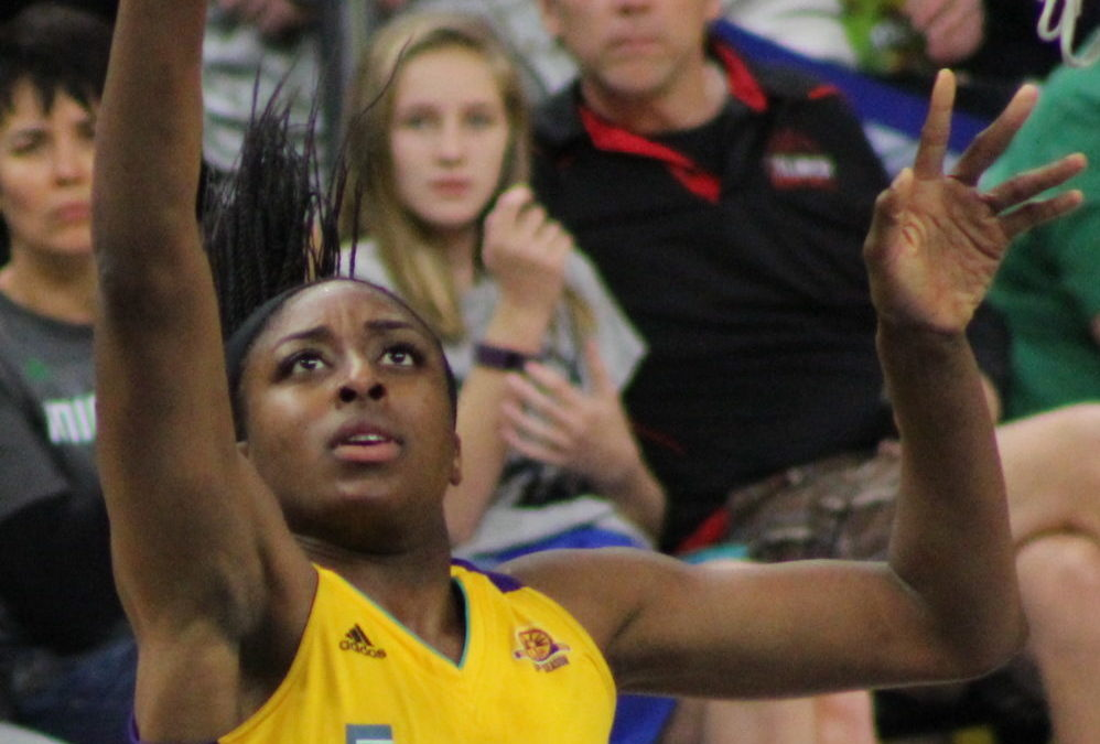 Top WNBA Salaries vs. NBA Salaries: Who Earns More? [2017 Update]