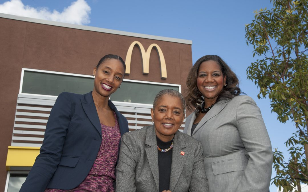 Meet The Women Who Have 13 McDonald S Franchises And Counting