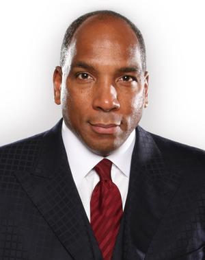 "Earl ""Butch"" Graves Jr."