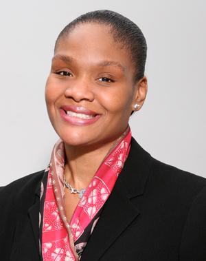 Natalie M. Hibbert