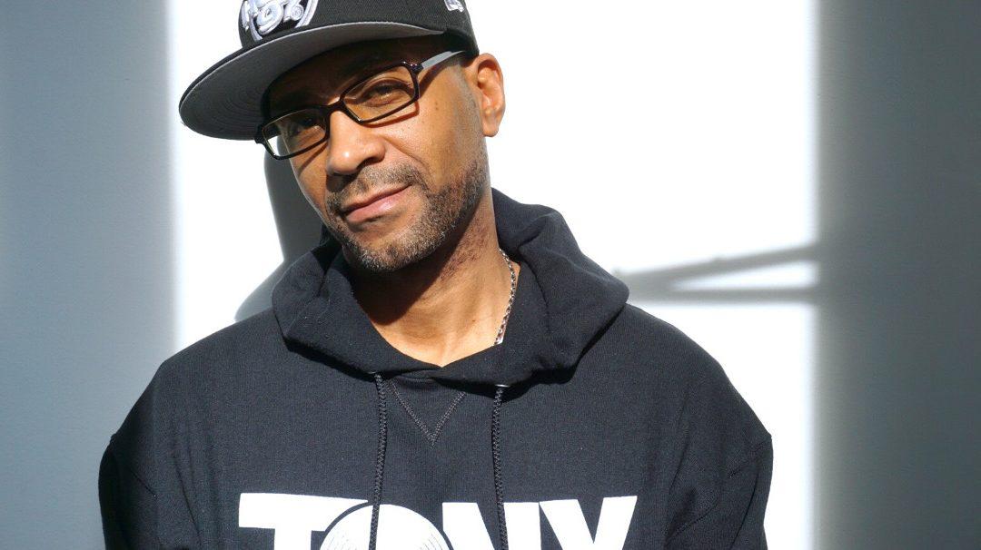 "BE Modern Man: Meet The ""Christian Hip-Hop DJ"" Tony Simmons"