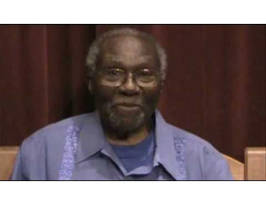 Prominent Bajan Linguist Who Opposed the Word 'Negro,' Dies
