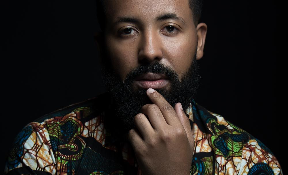 BE Modern Man: Meet 'Mr. Black and Abroad' Kent Johnson