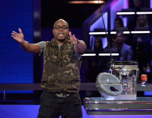 The Fishing Caddy CEO Joe Pippins on Steve Harvey's Funderdome