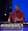 Wonderffle Waffle Iron Creator Mike Bradford on Steve Harvey's Funderdome