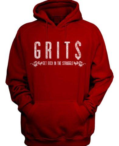 GRITS Sweatshirt