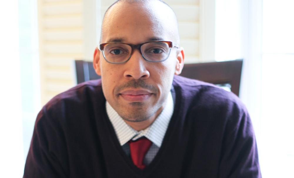 BE Modern Man: Meet 'The Woke Educator' Dr. Daryl C. Howard
