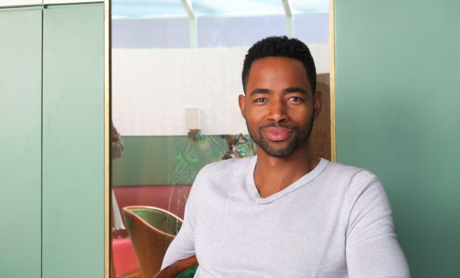 Lawrence from 'Insecure,' aka Jay Ellis, Talks Tech