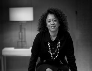 Michelle Gadsden-Williams Joins Accenture as Diversity Lead