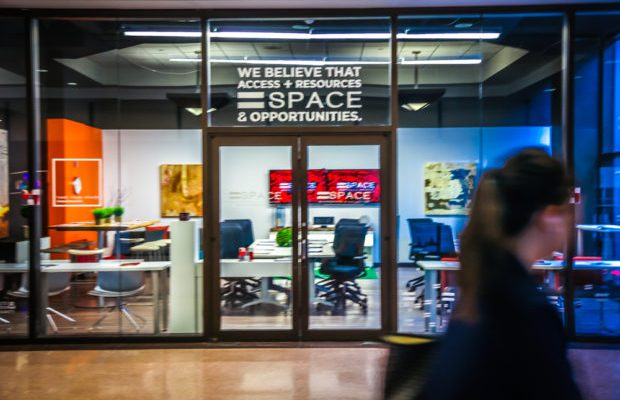 Revolutionizing the Co-working Tech Scene in Newark