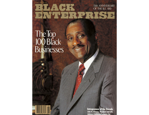 45 Great Moments in Black Business – No. 31: John H. Johnson's Enduring Lessons on Growing Black Businesses