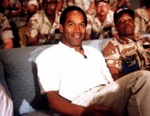 O.J. Simpson Legacy Sadly Won't Include His Savvy as a Businessman and Franchisee