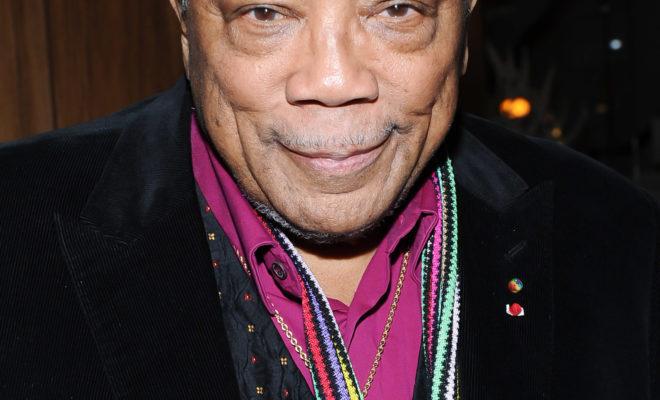 Quincy Jones Wins $9.42M in Lawsuit Against Michael Jackson's Estate
