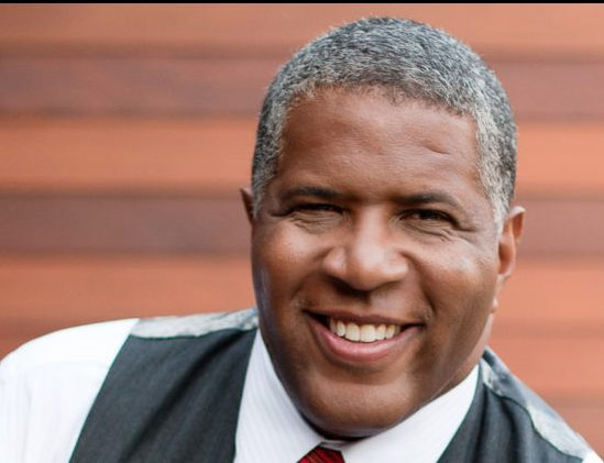Robert F. Smith - CEO, Vista Equity Partners
