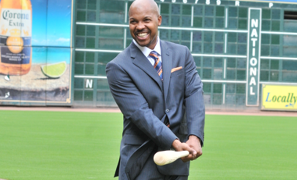 BE Modern Man: Meet 'Mr. Baseball' Bo Porter