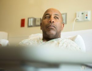 First Heart Attacks More Deadly for Black Patients