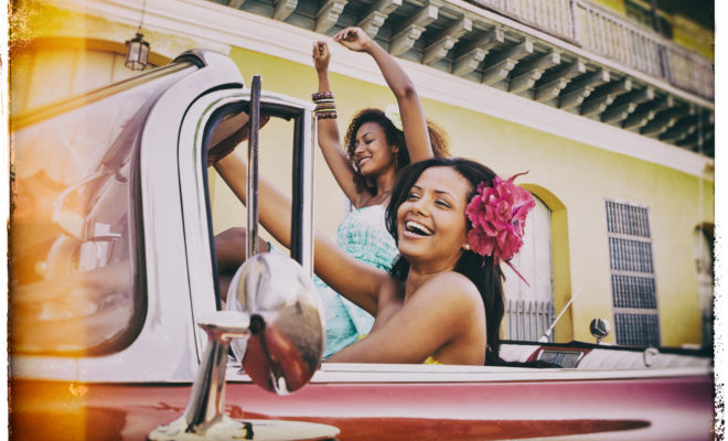 """Quick Tips to Plan Your Own """"Girls Trip"""" Away From the Office"""