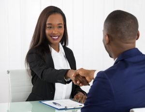 How Law Students Can Ace the Dreaded On-Campus Interview Process