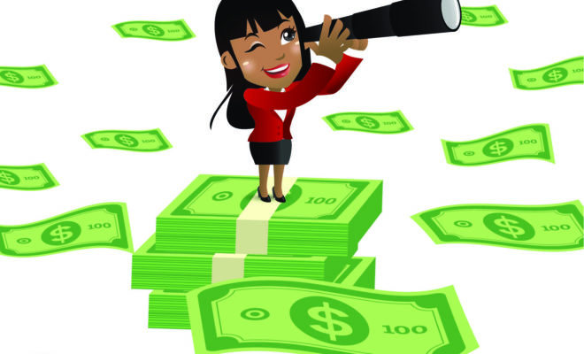 On This Black Women's Equal Pay Day, Commit to Get Paid What You're Worth