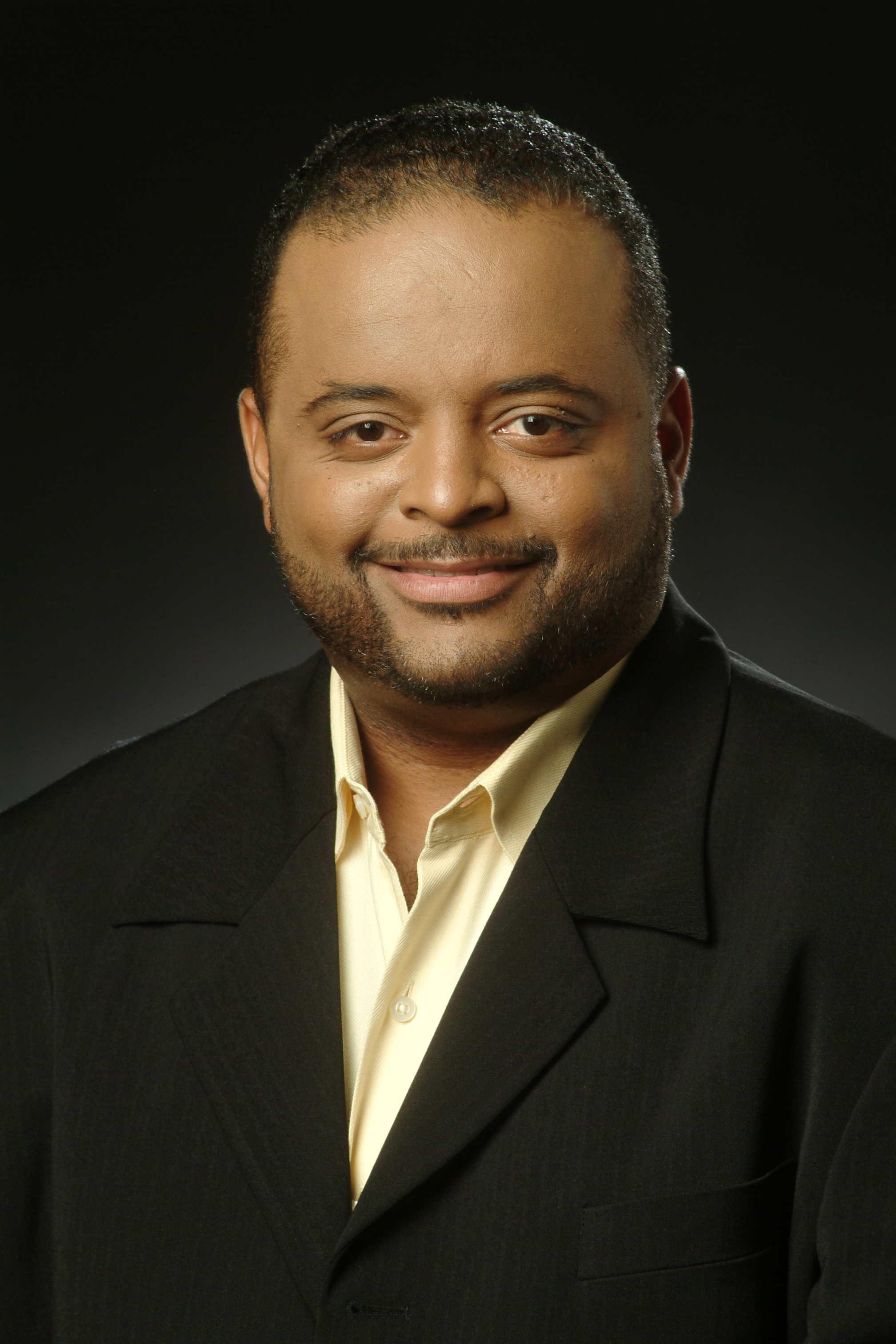 Roland Martin Launches New Lifestyle Website Called AllThat.TV
