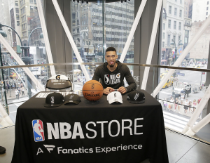Danny Green Is Proof That The NBA G League Is The Highway To Heaven