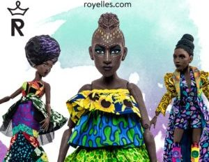 Afrocentric Empowerment Dolls Changing the Way Black Girls See Beauty