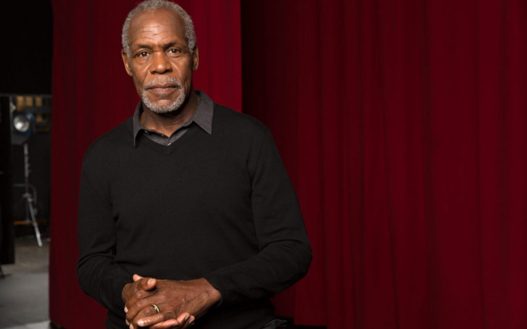 Danny Glover Becomes an Official Adviser for Airbnb