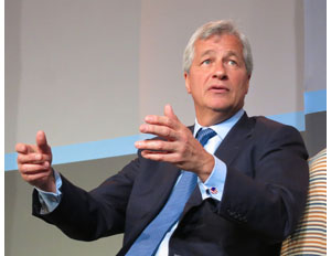 JPMorgan Chase Plunks Down $2 Million to Fight Racism after Charlottesville