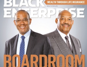 Boardroom Power: Black Board Members in Corporate America