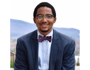 Young Black Men Excel: In the Peace Corps