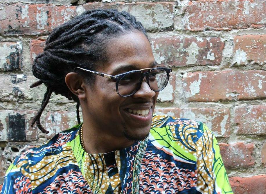 BE Modern Man: Meet 'The Breaux' Ras Asan Olugbenga