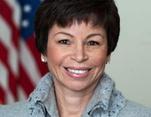 Valerie Jarrett (Image: Lyft)