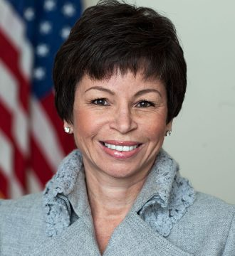 Valerie Jarrett Appointed to Lyft Board of Directors