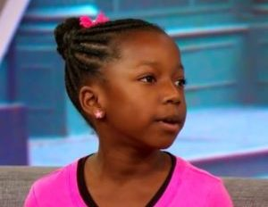 8-Year-Old Nia Mya Reese Writes Best-Selling Book About Her 'Annoying' Brother